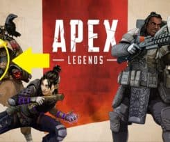 "Apex Legends New Weapon ""L-Star"" Revealed?"