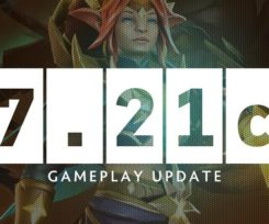Dota 2 Update 7.21c Out Now; Still No Sight Of Mars