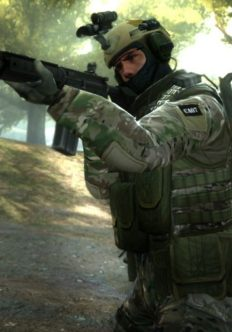 CS:GO Update Brings Major Changes