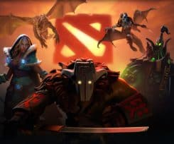Top DOTA 2 Events This Summer